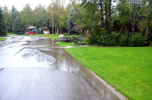 9-11-13 10am Mariner Drive Culvert North Side